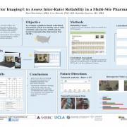 IMFAR Pharma Trial Poster, - 051112015