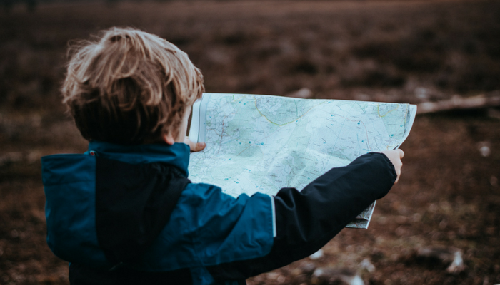 Behavior Imaging Autism Care and Geography